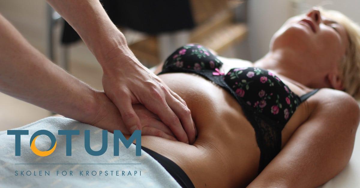 Kropsterapeut uddannelse - psoas