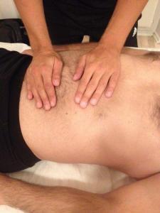 kropsterapeut