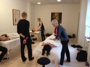 Kropsterapi København? De bedste steder for en kropsterapi behandling i København