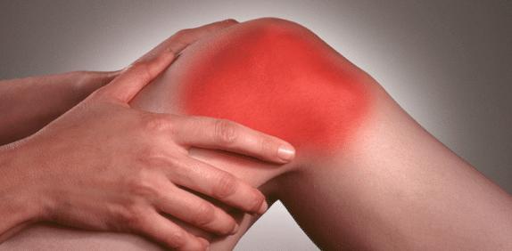 behandling af knæproblemer med Totum kropsterapi