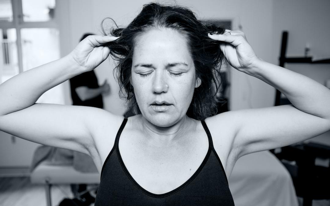 Fire vigtige råd mod hovedpine