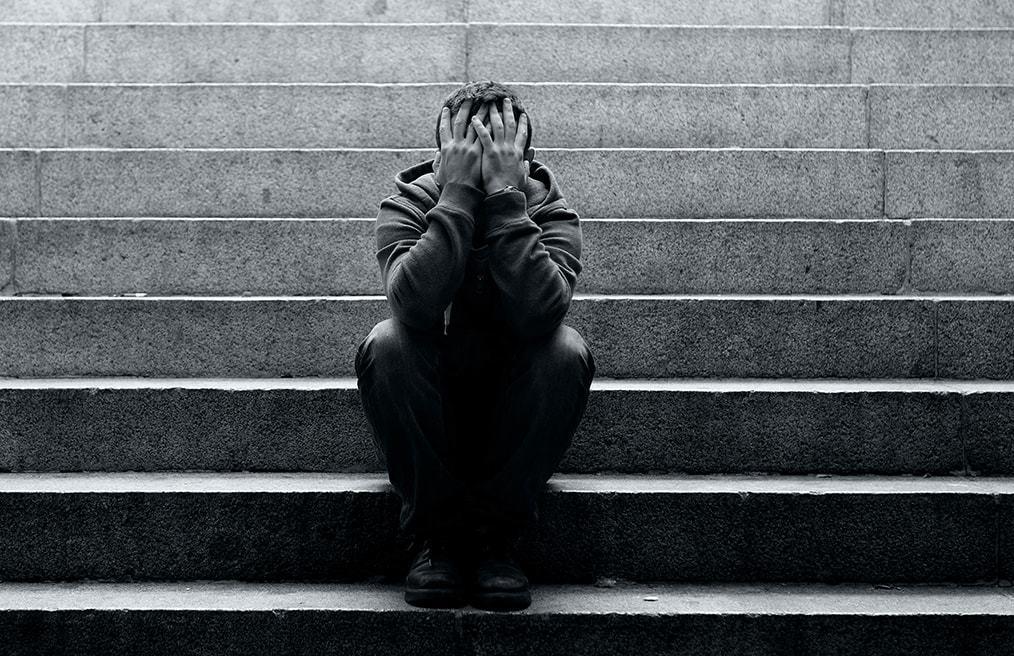 Hvorfor efterlader vi så mange med angst?