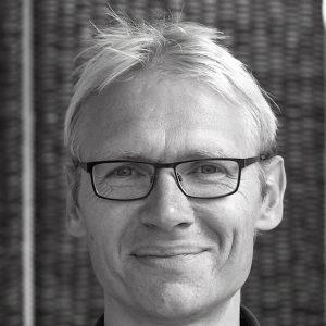 Lars Henrik Rasmussen