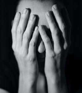 Stress, Chok og Traume