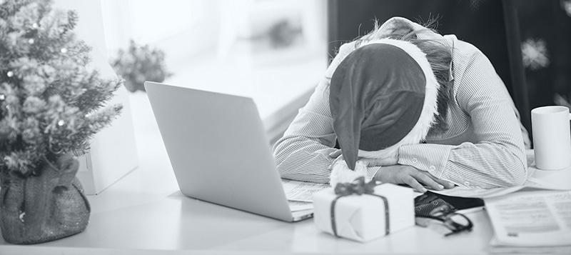 Kropsterapi mod Stress