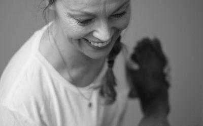 Kroppsterapeut i Sverige: Det är det bästa jag någonsin har gjort