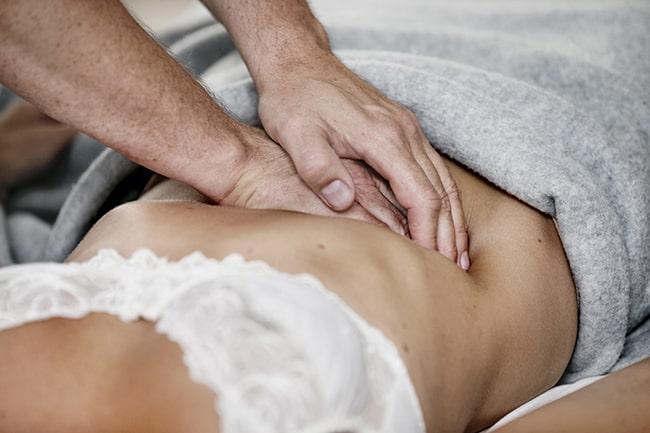 Kropsterapi Videreuddannelse Massageteknikker