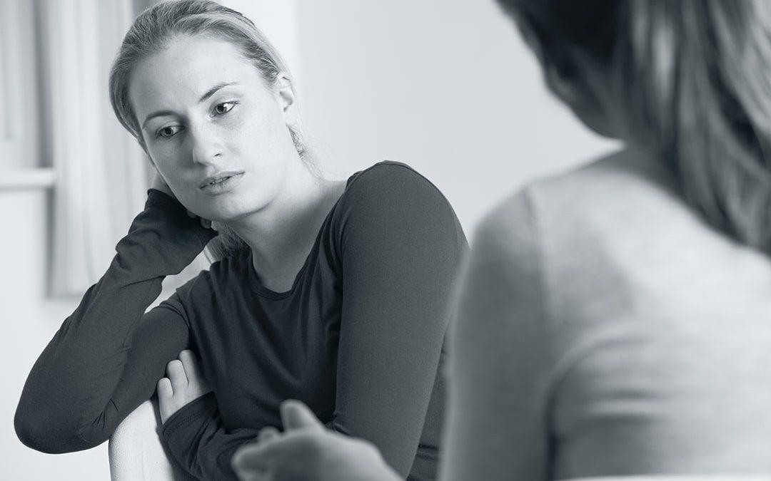 Dine smerter kan hænge sammen med problemer i relationer til andre mennesker