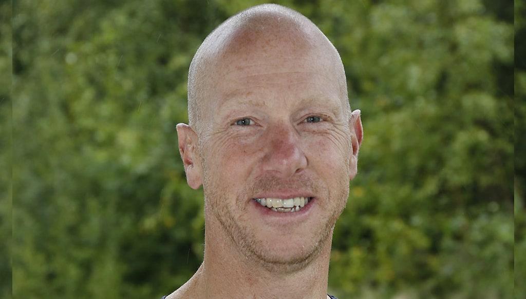 """Tidligere professionel golfspiller: """"Kropsterapi kan være en vigtig brik i puslespillet"""""""