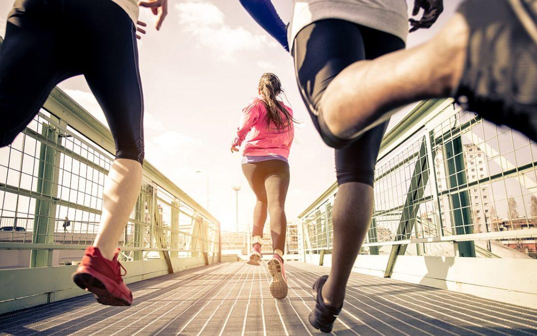 Fem gode råd fra kropsterapeuten til eliteudøveren