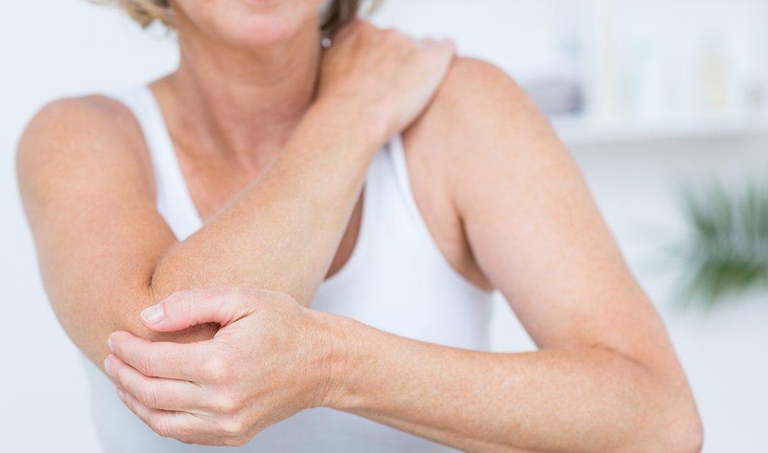 Kropsterapi lindrer ledsmerter og genskaber mobiliteten
