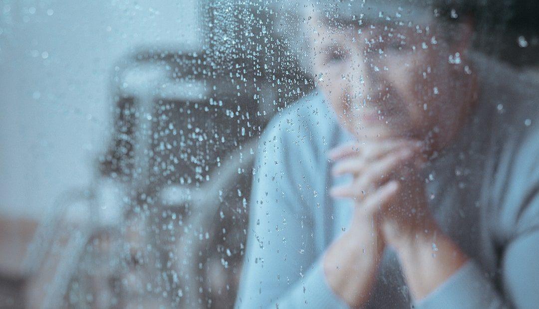 Lytter du til din krop, når du er i sorg?