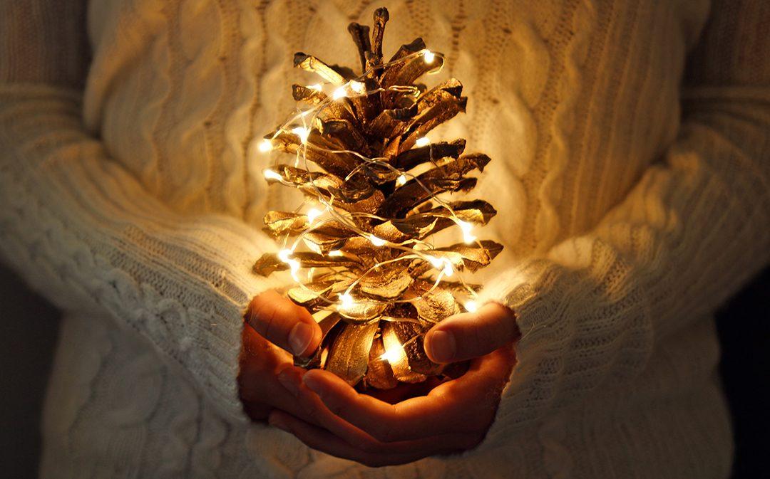 Gå bare i jule-hi – du har brug for det